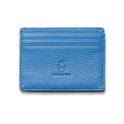 Kartenetui L | Baby Blue FRONT